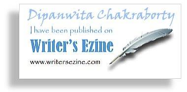 Writer's Ezine