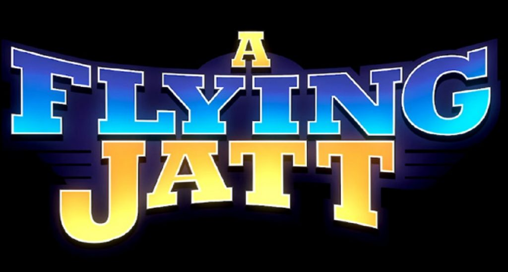 Meet our Desi Superhero … here comes A Flying Jatt!
