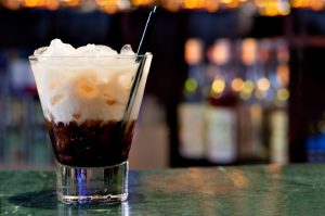 #A-Z Challenge – W Is For White Russian
