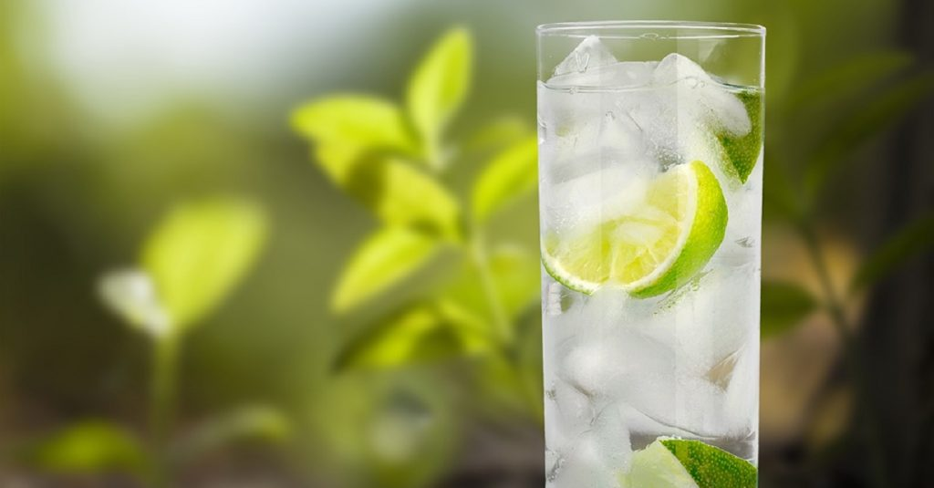 #A-Z Challenge – L Is For Lime Rickey