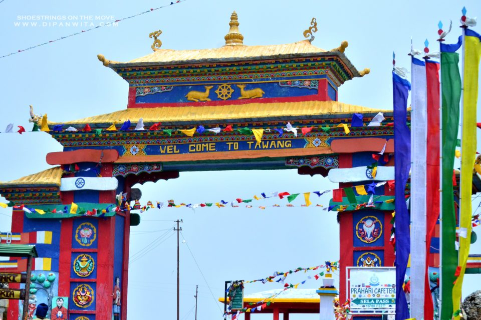 Tawang – Wrapped In Beauty And Spirituality