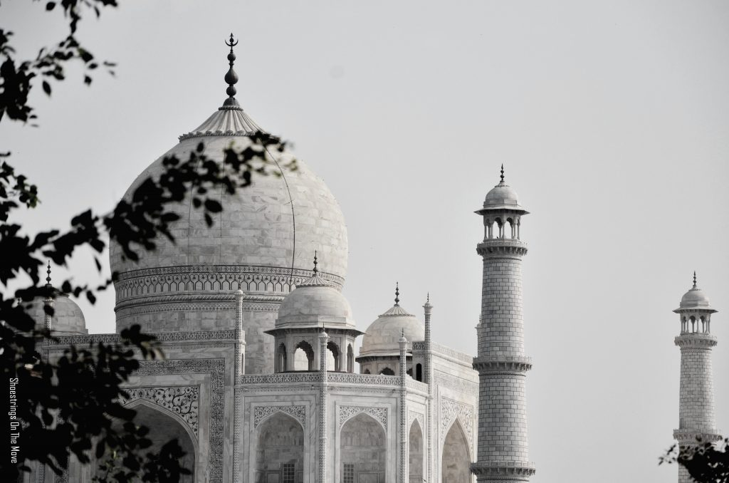 Agra – From Taj And Beyond