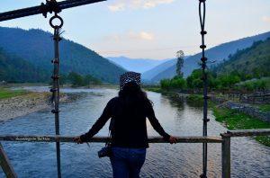 Staying In This Arunachali Village Will Shrink Your Carbon Footprint