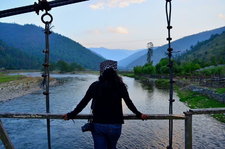 Staying In This Arunachali Village Will Shrink Your Carbon Footprint