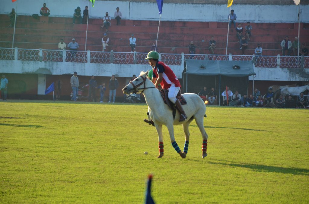 Imphal – 48 Hours In The Capital City Of Polo