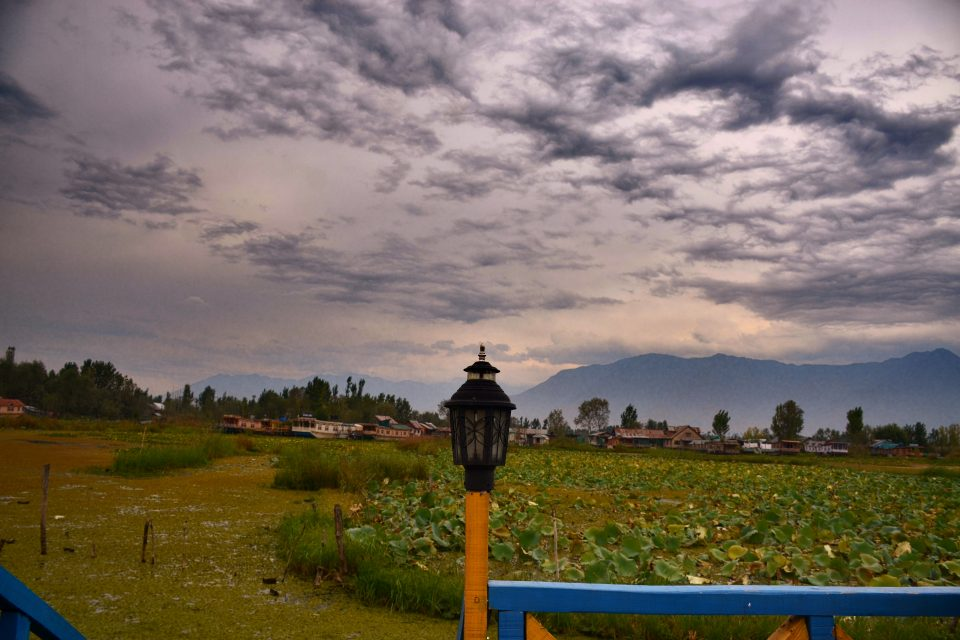 "Kashmir – Go Offbeat, Beyond The Usual ""Margs"""